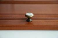 Ручка-кнопка d. 34 мм
